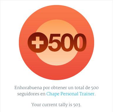 500wpfollowers